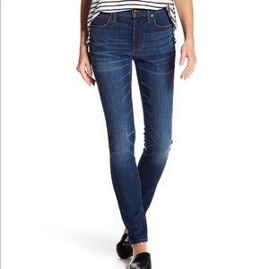 """Madewell 9"""" Hi-Rise Skinny Jeans, 31"""